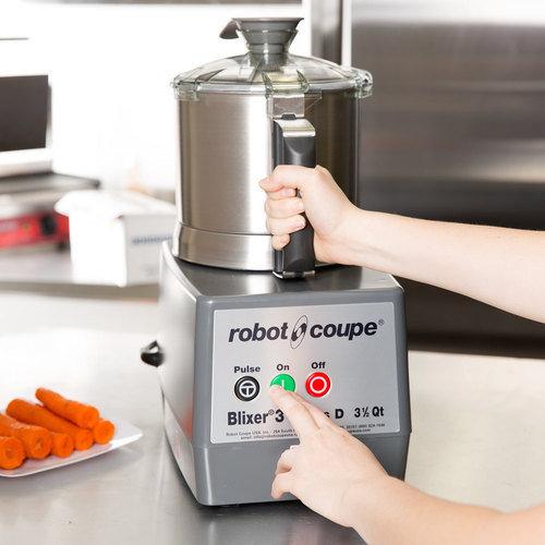 ROBOT COUPE Blixer 3 Food Processor