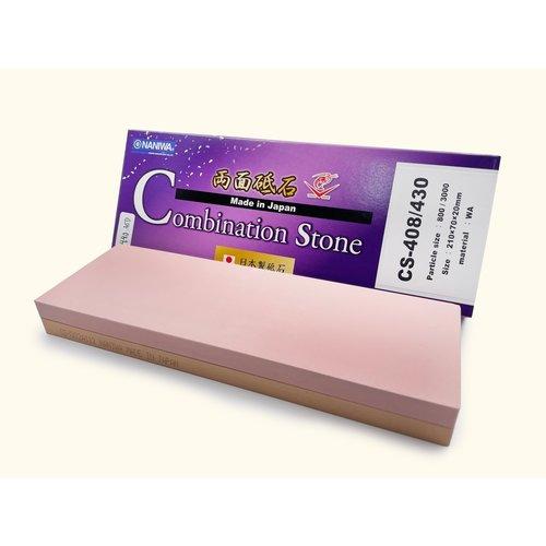 NANIWA Combination Stone 800/3000# Grit