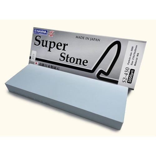 NANIWA Super Stone S2 5000# Grit