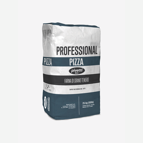 PIVETTI MOLINI PIVETTI BLU ITALIAN PROFESSIONAL PIZZA FLOUR