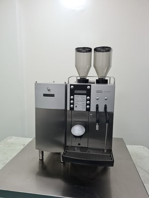 FRANKE Evolution Top Automatic Coffee Machine with KE225 Milk System