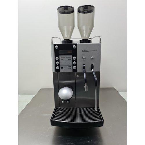 FRANKE Evolution Basic Automatic Coffee Machine with KE200 Refrigeration Unit