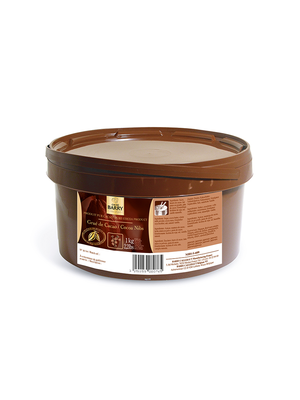 CACAO BARRY COCOA NIBS - 1kg Bucket (France)