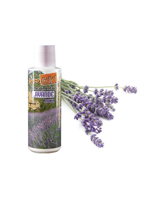 DECO RELIEF Concentrated Aroma LAVANDER - 125ml bottle (France)