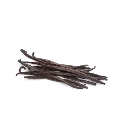 AUTHENTIC PRODUCTS Madagascar Bourbon VANILLA BEANS - 50gr Pack (France)
