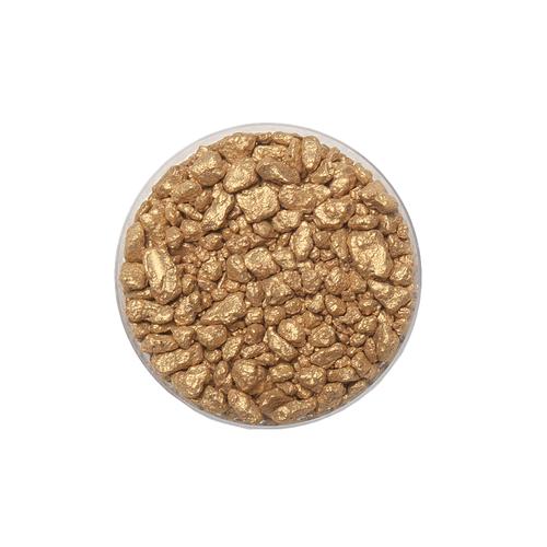IBC Crunchy MILK CHOCOLATE GOLD - 350gr (Belgium)
