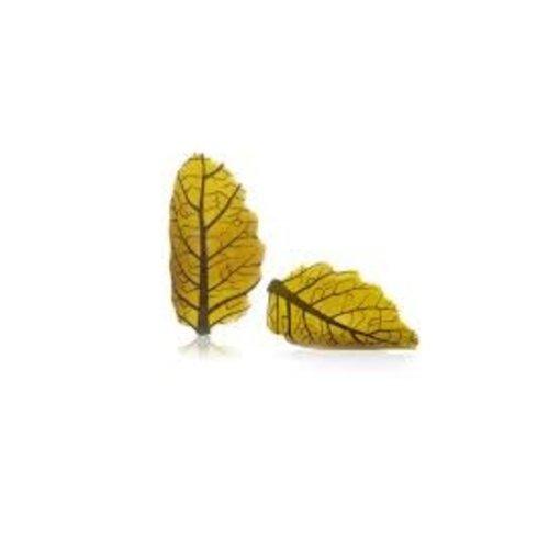 DOBLA Halloween Curvy Leaf Yellow