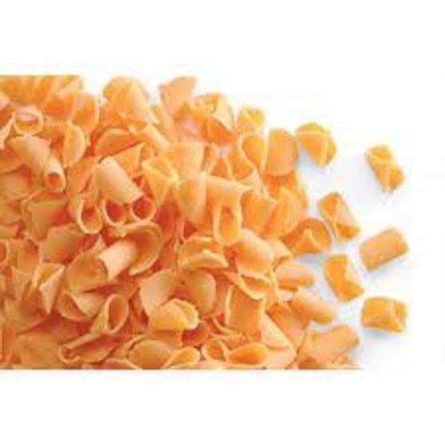 DOBLA Halloween Curls Orange