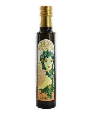 PENSATO FERNANDO Bergamote Olive Oil 250ml (Italy)