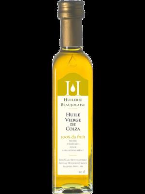 HUILERIE BEAUJOLAISE Virgin Grape Seed Oil 5L (France)