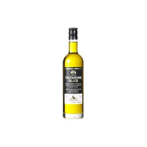 TRUFAROME Truffle Oil Black 250ml (Italy)