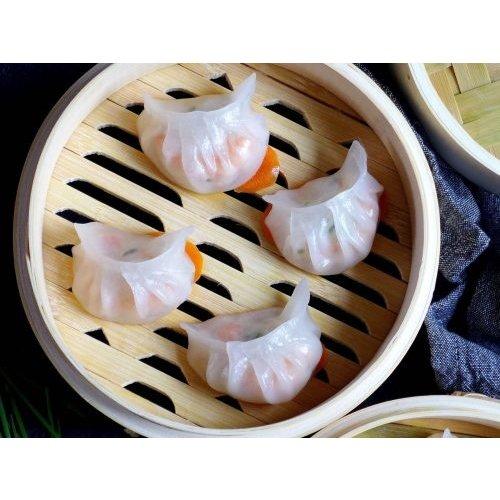 SMH Supreme prawn Dumpling (10 cases of 20) 35 g