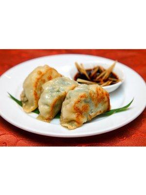 SMH Shanghai Dumpling (100 each case) 30 g