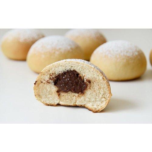 SMH Chocolate Bun (100 each case) 30 g
