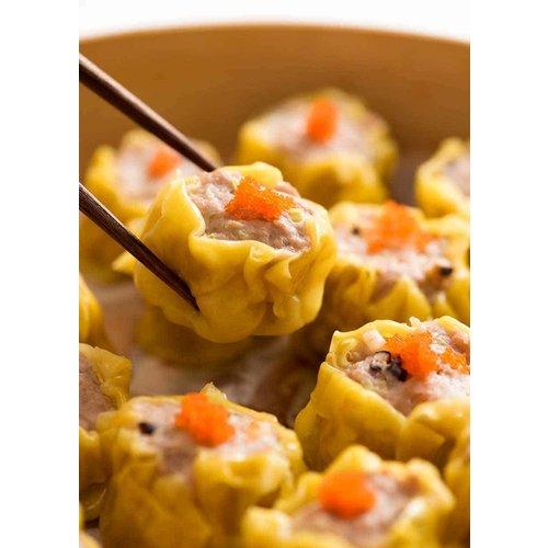 SMH Seafood Siew Mai (240 each case) 20 g