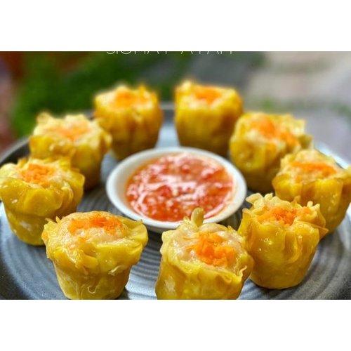 SMH Chicken Siew Mai (240 each case) 20 g