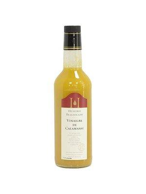 HUILERIE BEAUJOLAISE Vinegar Calamansi 50 CL