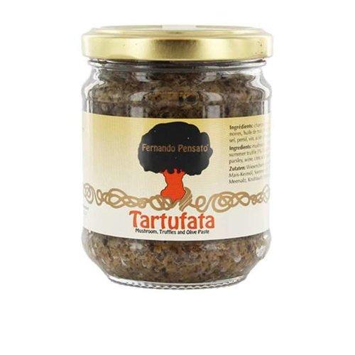 PENSATO FERNANDO Tartufata Sauce 500gm