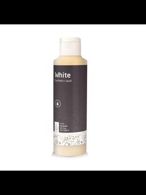 IBC Colored Cocoa Butter WHITE - 245gr (Belgium)