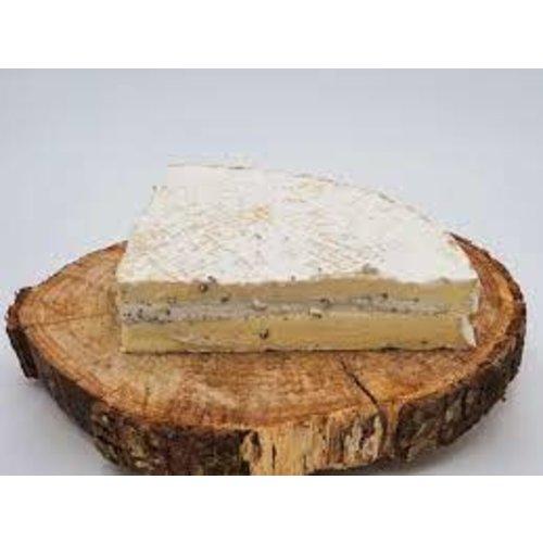 LA CAVE A FROMAGE Brie de Meaux Truffle 3.9kg (France)