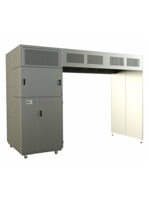 BRITANNIA Y200110 - Refresh Ultima 3 Right Hand Canopy Self-Contained Recirculation System (USED)