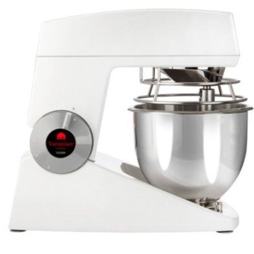 BEAR VARIMIXER Teddy 5L - Dough Mixer (WHITE)