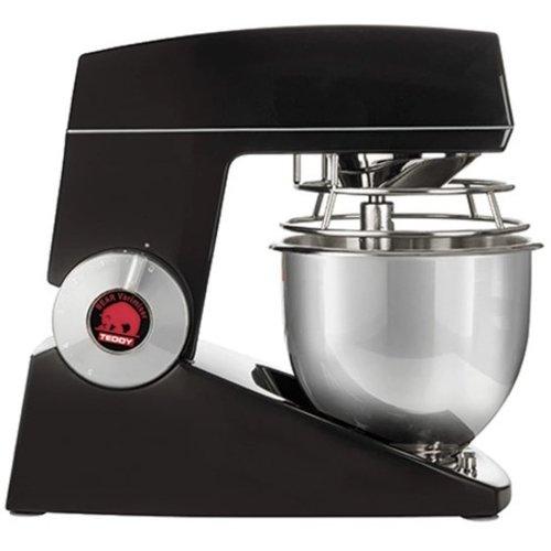 BEAR VARIMIXER Teddy 5L - Dough Mixer (BLACK)