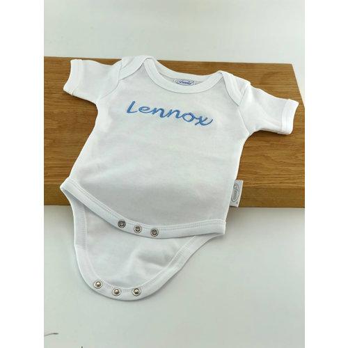 Newborn kraamkado jongen