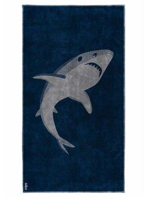 Seahorse Strandlaken Sharky