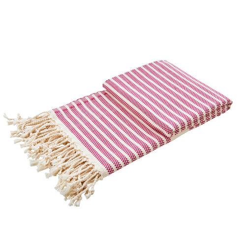 Stripes hamamdoek