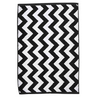 Zigzag badmat 50x70