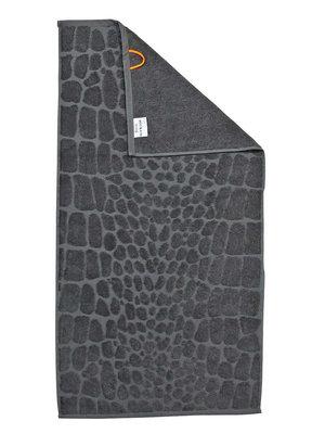 Handdoeken Crocoprint