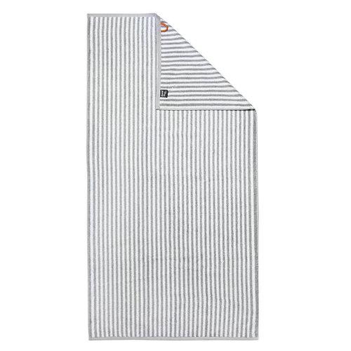 Handdoeken Gestreept 50x100