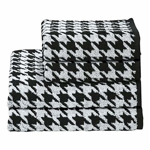Handdoeken Bird 50x100