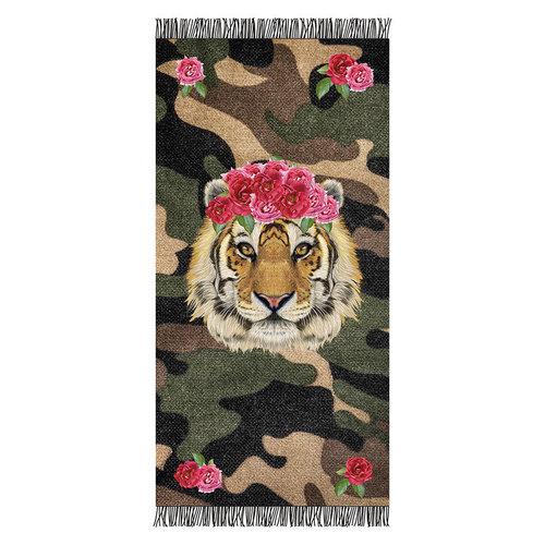 Aqualicious Aqua-licious strandlaken Tiger Rose