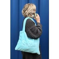 Badstof tas - 6 kleuren
