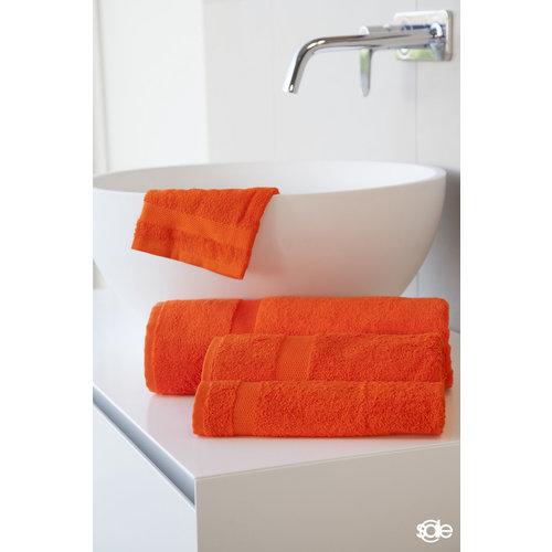 Basic handdoekensets