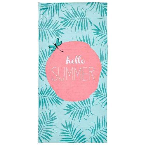 Strandlaken Hello Summer