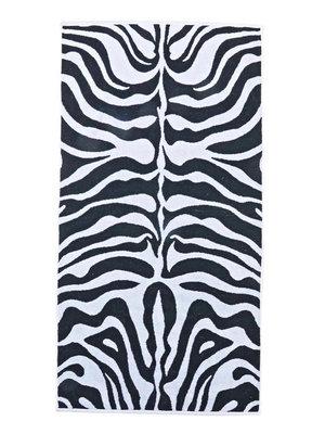 Gastendoekjes met zebraprint