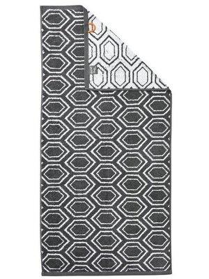 Badmat met dessin 50x70