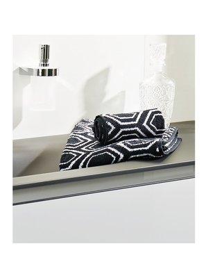 Handdoeken met dessin