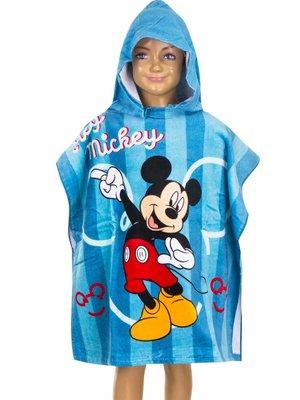 Badponcho Mickey
