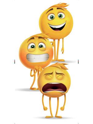 Kinderstrandlaken Emoji