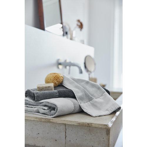 VT wonen VTwonen handdoeken stonewash