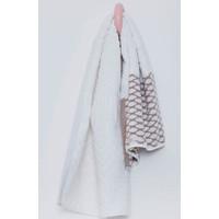 Handdoeken Oilily Limestone