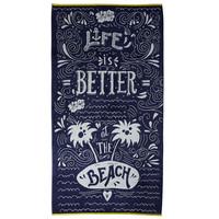 KAAT strandlaken Beach Life