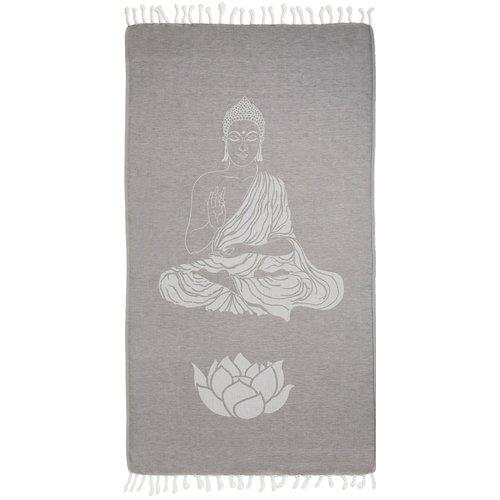 Seahorse Hamamdoek Boeddha