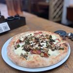 Pizza Profumi di Bosco