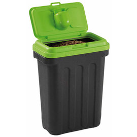 Maelson Dry Box 7.5 zwart / groen