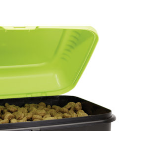 Maelson Dry Box 3 zwart /groen